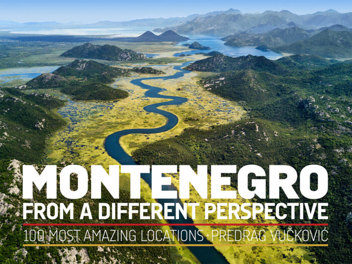 Montengreo From A Different Perspective