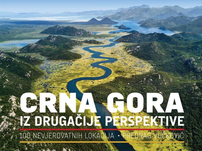 rna Gora Iz Drugačije Perspektive